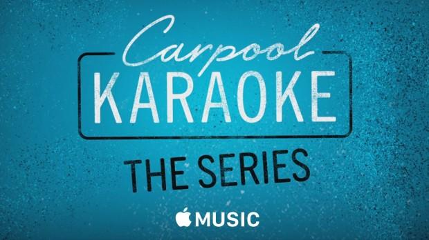 Carpool Karaoke The series