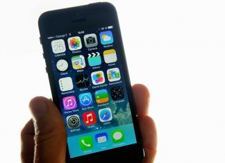 iPhone appli