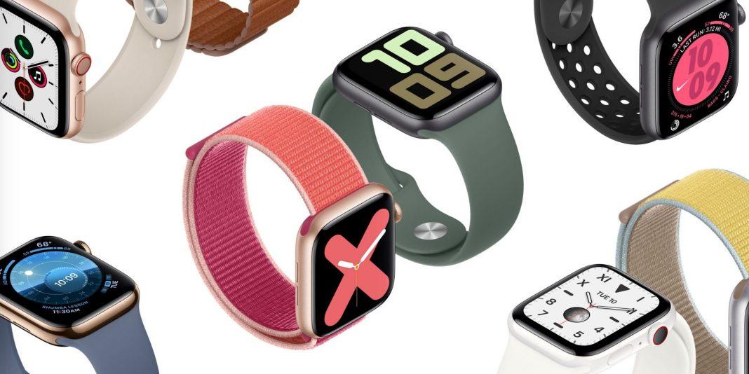 Apple Watch Series 7: un design revu et des performances améliorées
